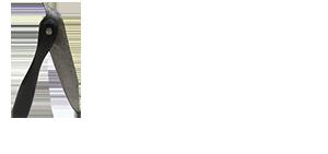 L'Aiguiseur – Jean-Louis Piérard, Coutelier Créateur Logo